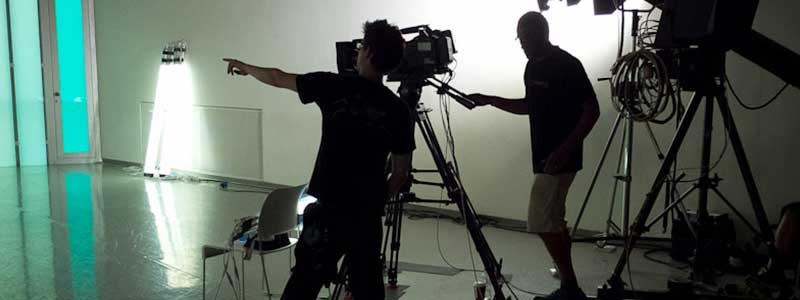 Video producer