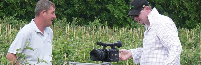 video production company surrey